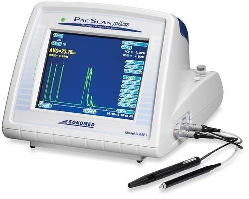 A-Scan Biometer